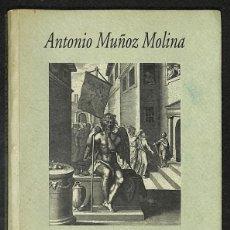 Libros: EL DUEÑO DEL SECRETO - ANTONIO MUÑOZ MOLINA. Lote 271005363