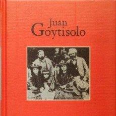 Libros: LA SAGA DE LOS MARX - JUAN GOYTISOLO. Lote 271032798