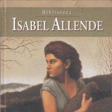 Libros: EVA LUNA - ISABEL ALLENDE. Lote 271070833