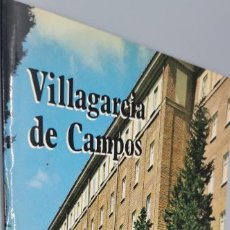 Libros: LIBRO VILLAGARCIA DE CAMPO EMILIO DEL RIO 1977. Lote 271163678
