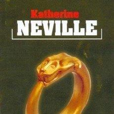 Libros: EL CÍRCULO MÁGICO - KATHERINE NEVILLE. Lote 271600813
