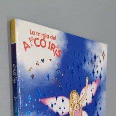 Libros: PATRICIA, EL HADA DE LA PURPURINA (LA MAGIA DEL ARCOIRIS 17). Lote 271601213