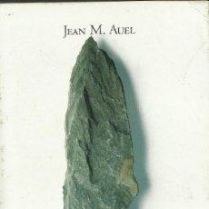 Libros: EL CLAN DEL OSO CAVERNARIO / JEAN M. AUEL. Lote 271900713