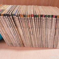 Libros: LOTE LIBROS BIBLIOTECA DE EL SOL. Lote 272294178