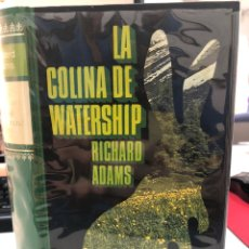 Libri di seconda mano: LA COLINA DE WATERSHIP - RICHARD ADAMS. Lote 273926978