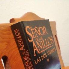 Libros: EL SENOR DE LOS ANILLOS - LAS DOS TORRES II ~ JRR TOLKIEN -- EDICIONES MINOTAURO. Lote 274230368