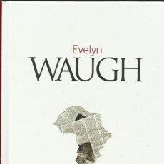 Libros: ¡ NOTICIA BOMBA ! / EVELYN WAUGH.. Lote 274264273