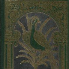 Libros: EL LIBRO DE LAS TIERRAS VÍRGENES / RUDYARD KIPLING.. Lote 275076573