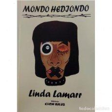 Libros: MONDO HEDIONDO (LINDA LAMARR). Lote 276358923
