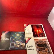 Libros: TEMAS CLAVE COLECCIÓN SALVAT. Lote 276792933
