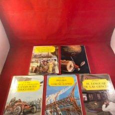 Libros: HISTORIA DE LAS COMUNICACIONES VALERY BRIDGES. Lote 276794198