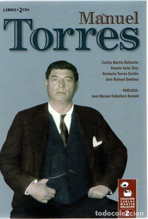 MANUEL TORRES - VVAA (Libros sin clasificar)