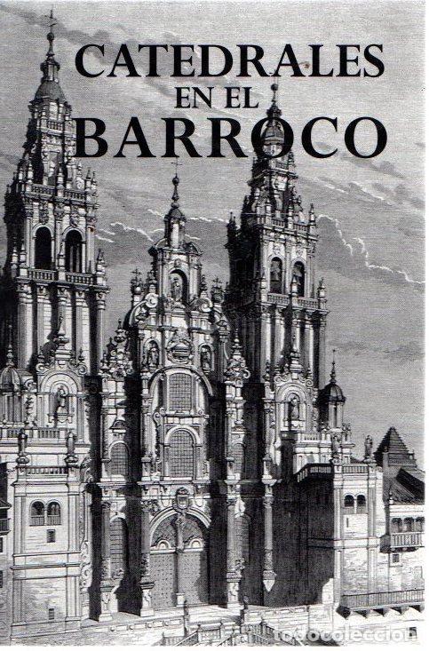 CATEDRALES EN EL BARROCO - DÍAZ MUÑOZ, MARÍA DE PILAR (Libros sin clasificar)