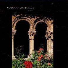 Libros: LA INTRODUCCIÓN DEL CÍSTER EN ESPAÑA Y PORTUGAL - NO CONSTA AUTOR. Lote 276993333