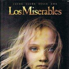 Libros: LOS MISERABLES - HUGO. VÍCTOR. Lote 277486403