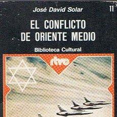 Libros: LA REVOLUCIÓN CULTURAL (DESAFÍO DE UNA JUVENTUD) - VILLENA. LUIS ANTONIO DE. Lote 277488528