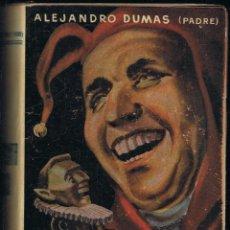 Libros: LOS CUARENTA Y CINCO. 3 VOLS. - DUMAS. ALEJANDRO, (PADRE).. Lote 277492898