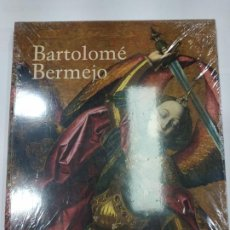 Libros: BARTOLOME BERMEJO PRECINTADO. Lote 293754183