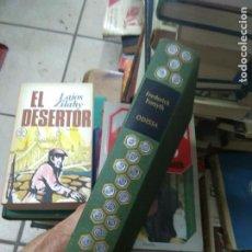 Libros: LIBRO ODESSA FREDERICK FORSYTH 1972 ED. PLAZA Y JANES L-27015. Lote 277636048