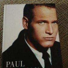 Libros: PAUL NEWMAN. LA BIOGRAFIA. SHAWN LEVY. Lote 277646203
