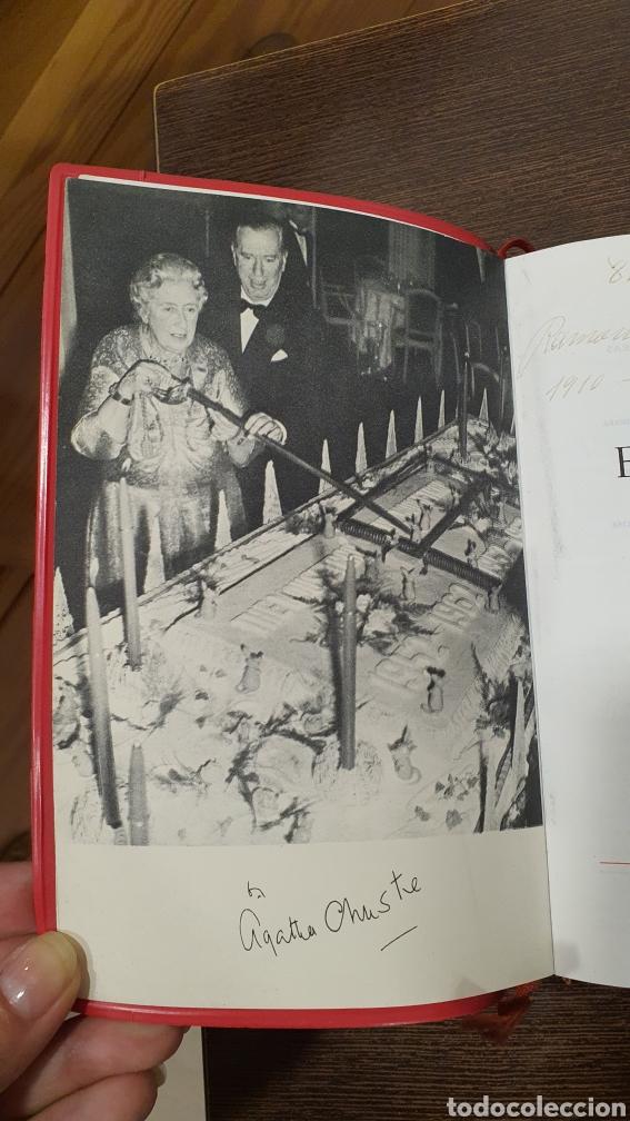 Libros: Agatha Cristhie ...Obras Escogidas - Foto 4 - 277690093