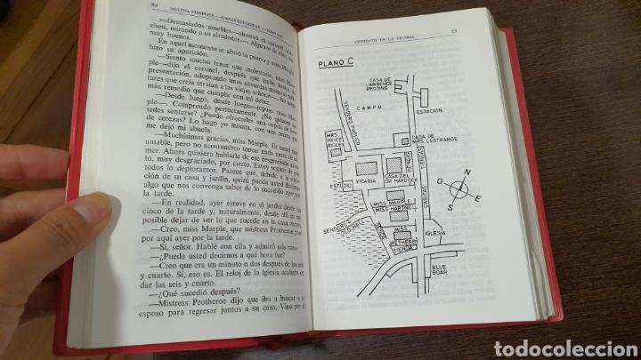 Libros: Agatha Cristhie ...Obras Escogidas - Foto 7 - 277690093