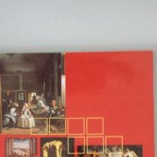 Libros: CUADERNO DEL ALUMNO. MUSEO NACIONAL DEL PRADO - VVAA. Lote 277921693