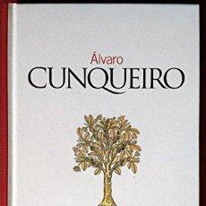 Libros: MERLÍN Y FAMILIA - ÁLVARO CUNQUEIRO. Lote 278049553