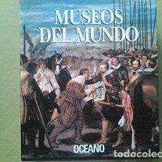 Libros: MUSEO DEL PRADO - VVAA. Lote 278124488