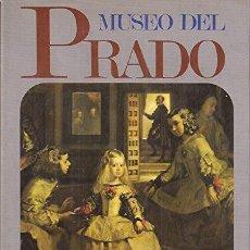 Libros: MUSEO DEL PRADO. - MARTINEZ,JESUS MANUEL.. Lote 278133198