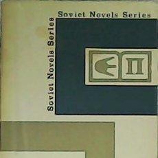 Libros: VOLOKOLAMSK HIGHWAY. - BEK, ALEXANDER.-. Lote 278201508