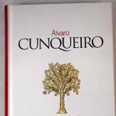 Libros: MERLÍN Y FAMILIA.- CUNQUEIRO, ÁLVARO. Lote 278306578