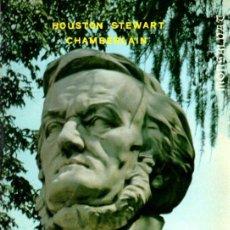 Libros: EL DRAMA WAGNERIANO - CHAMBERLAIN, HOUSTON STEWART. Lote 278317758