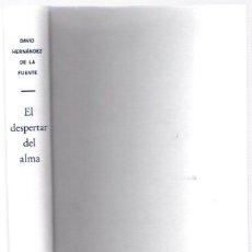 Libros: EL DESPERTAR DEL ALMA. DIONISO Y ARIADNA: MITO Y MISTERIO - HERNÁNDEZ DE LA FUENTE, DAVID. Lote 278317803