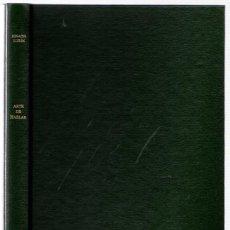 Libros: ARTE HABLAR O SEA RETORICA CONVERSACIONE - LUZÁN, IGNACIO. Lote 278317838