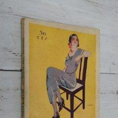 Libros: EL TERNO DEL DIFUNTO (PRIMERA EDICIÓN) - RAMÓN MARÍA DEL VALLE INCLÁN. Lote 278371543