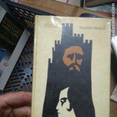 Libros: LIBRO NINA SUSANA MARCH 1949 CIRCULO DE LECTORES L-23704-24. Lote 278409313