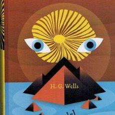 Libros: LA ISLA DEL DOCTOR MOREAU - H. G. WELLS. Lote 278417538