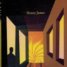 Libros: OTRA VUELTA DE TUERCA - HENRY JAMES. Lote 278417743