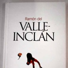 Libros: TIRANO BANDERAS: NOVELA DE TIERRA CALIENTE.- VALLE-INCLÁN, RAMÓN DEL. Lote 278438078