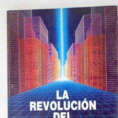 Libros: LA REVOLUCIÓN DEL CONOCIMIENTO: NUEVO DESAFÍO AMERICANO.- SERVAN-SCHREIBER, JEAN-JACQUES. Lote 278545178