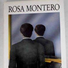 Libros: AMADO AMO.- MONTERO, ROSA. Lote 278545218