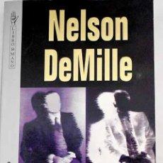 Libros: LA ODISEA DE TALBOT.- DEMILLE, NELSON. Lote 278545223