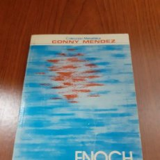 Libros: ENOCH - CONNY MENDEZ. Lote 278689168