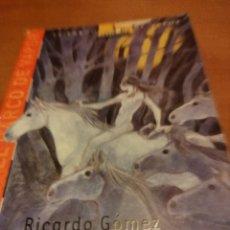 Libros: OJO DE NUBE. Lote 279477668