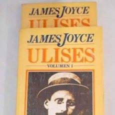 Libros: ULISES.- JOYCE, JAMES. Lote 279494213