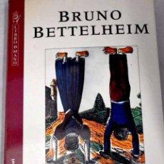 Libros: NO HAY PADRES PERFECTOS.- BETTELHEIM, BRUNO. Lote 279494263