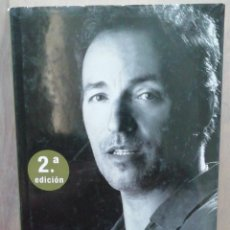 Libros: BRUCE - PETER AMES CARLIN. Lote 96504430