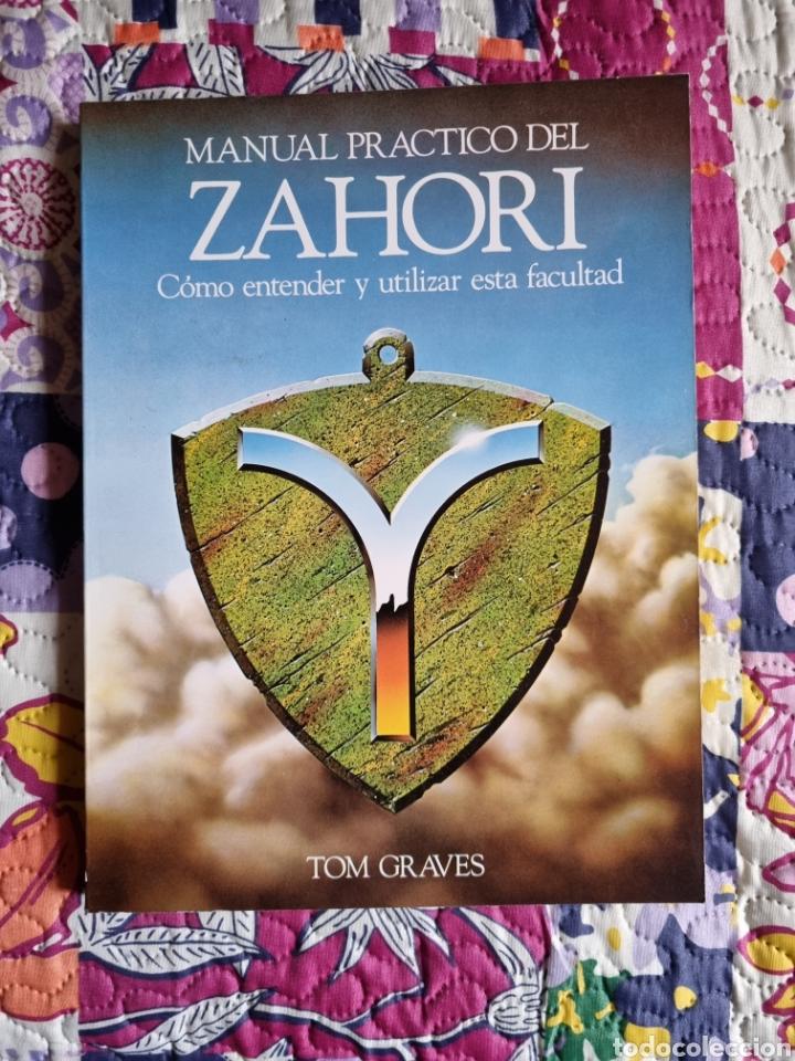 ZAHORI (Libros sin clasificar)