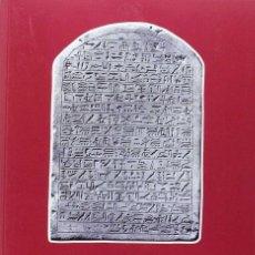 Libri di seconda mano: GRAMATICA DE EGIPCIO CLASICO - WOLFRANG SCHENKEL. Lote 281239008